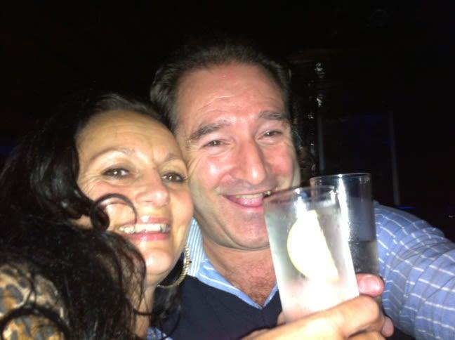 Unexpected Party Night in Las Caletillas