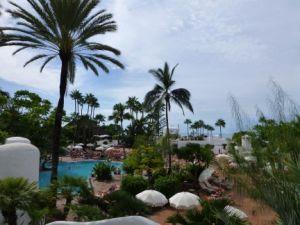 Hotel Jardin Tropical Tenerife