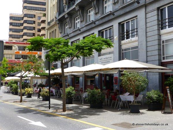 plaza de espania