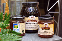 Tenerife Honey Pots