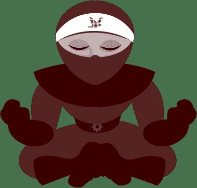 floating eternitech ninja
