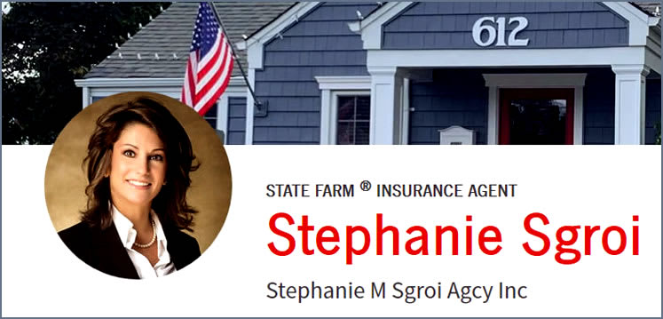 Interview with Stephanie N Sgori of State Farm