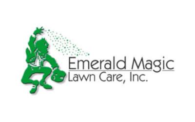 Emerald Magic Lawn Care