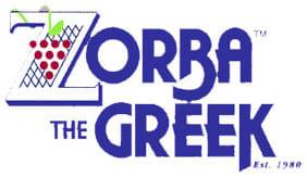 Zorba the Greek logo
