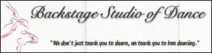 Backstage Studio logo