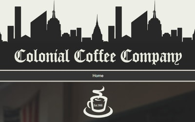 Colonial Coffee