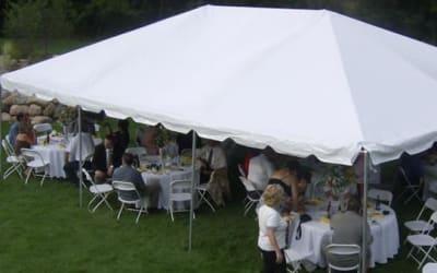 Suffolk Tent