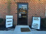 Colonial Coffee 1