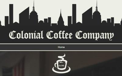 Colonial Coffee