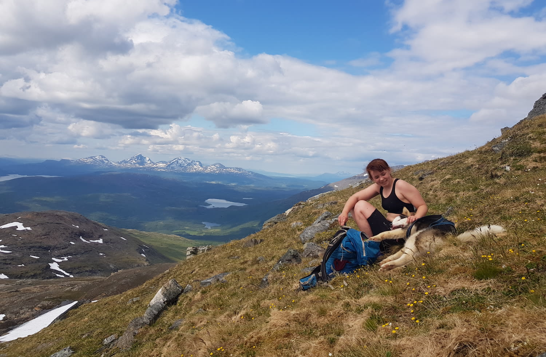 Fottur Indre Troms