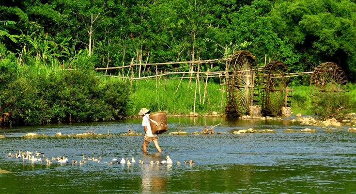 Vietnam - cycling