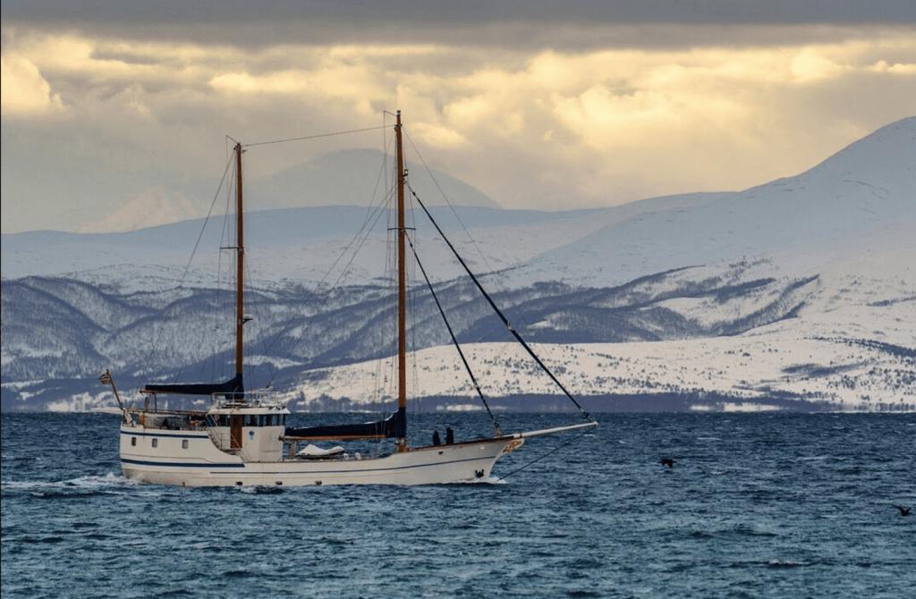 StellaOceana-Lofoten-seiltur