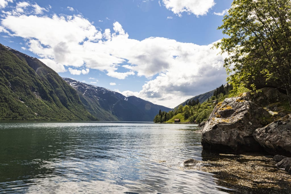 fjærlandFjordstoge