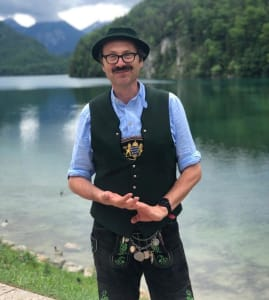Meet a Local Expert | Michael Borio, Bavaria, Germany