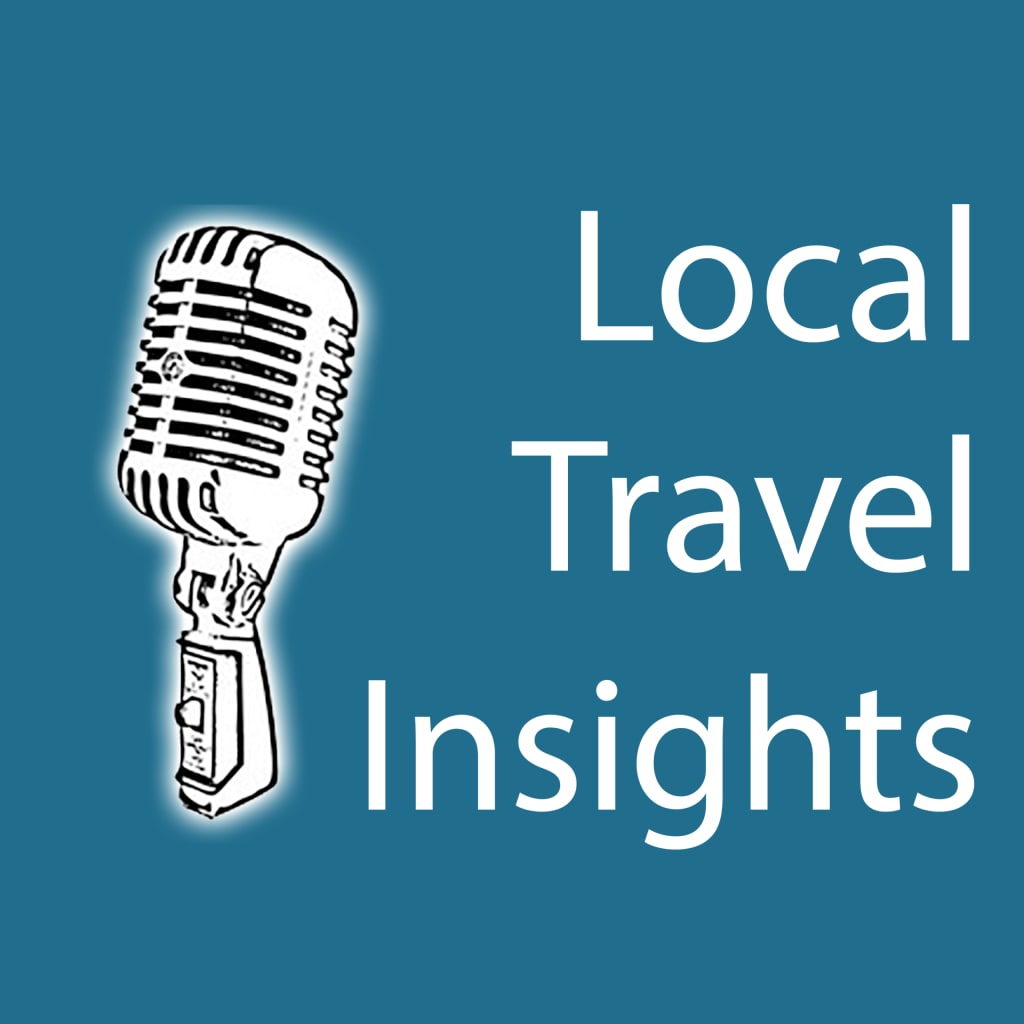 Podcast - Local Travel Insights