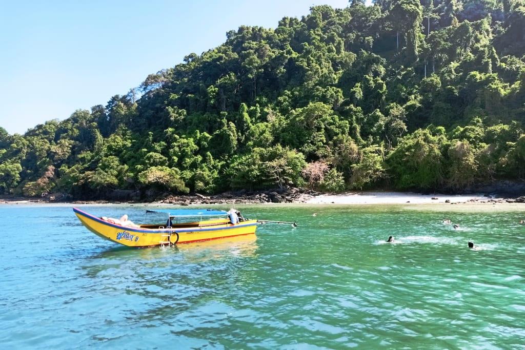 Thailand Homestay Experience, Andaman Coast