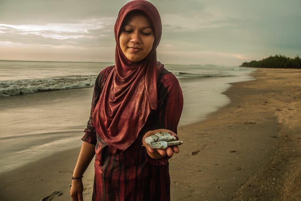 Andaman Coast, Local Experience