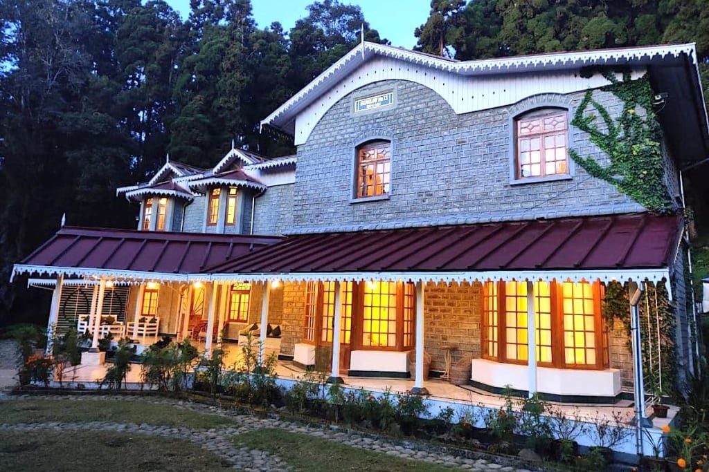 Heritage Homestay Northeast India