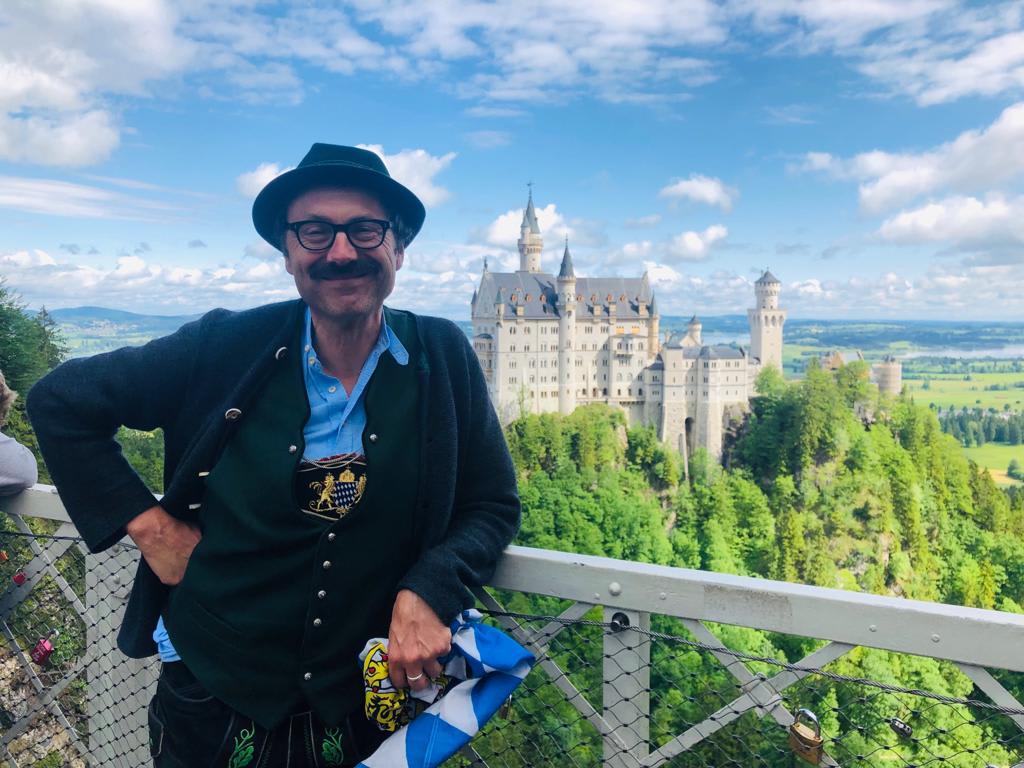Meet a Local Expert | Michael Borio, Bavaria, Germany