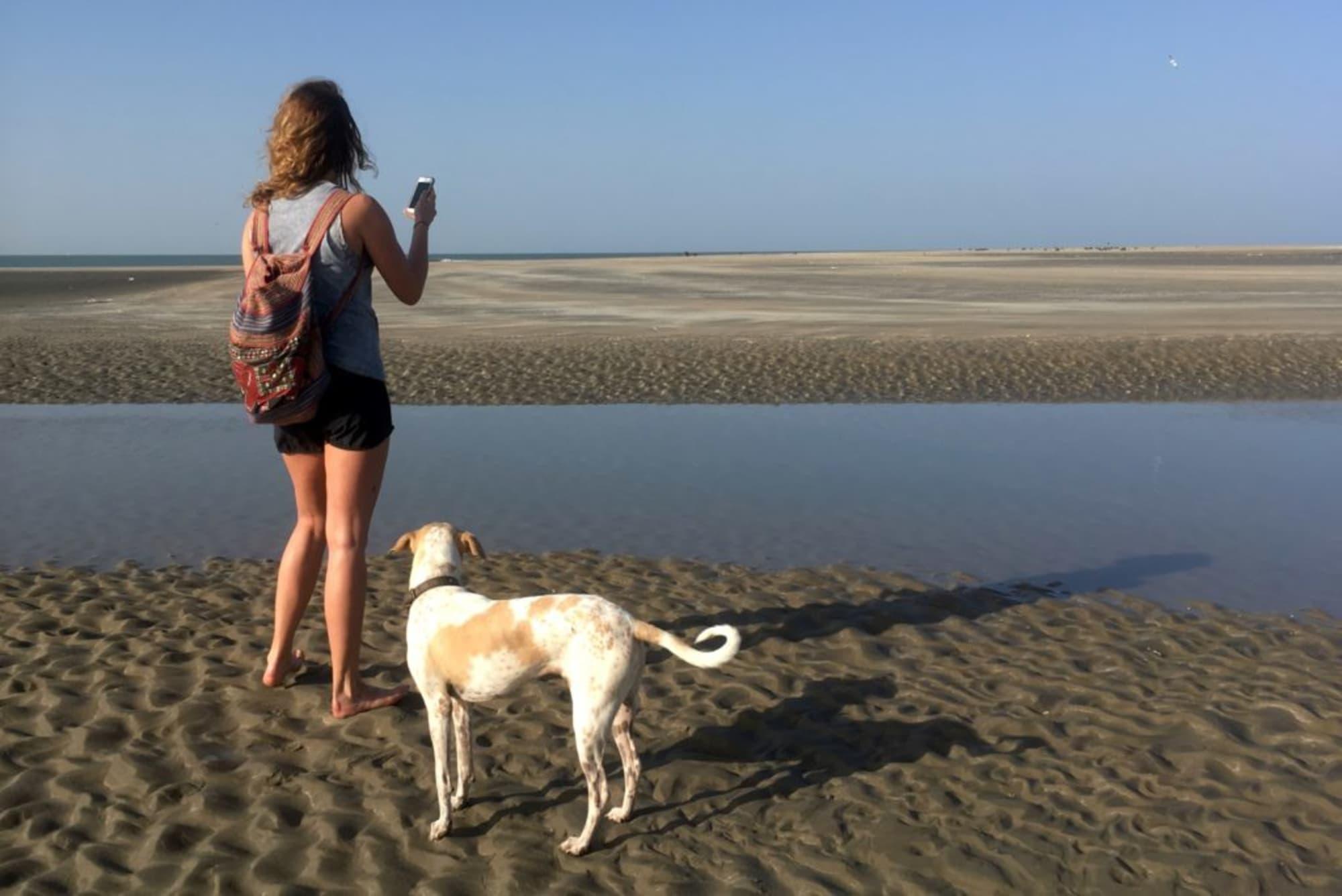 Gambia Experience Beach