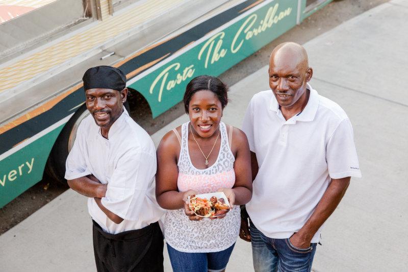 King-Queen Haitian Cuisine