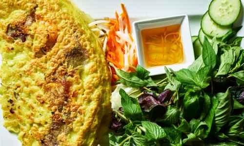 NoshUp at Rice Paper Vietnamese Cuisine