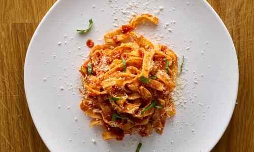 Ethnosh Underground with Dal Maso Pasta : Round 2
