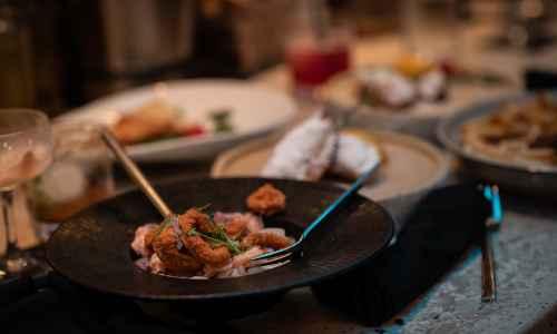 Salar Restaurant and Lounge
