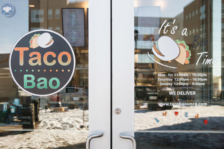 Taco Bao Korean Restaurant - Greensboro, NC