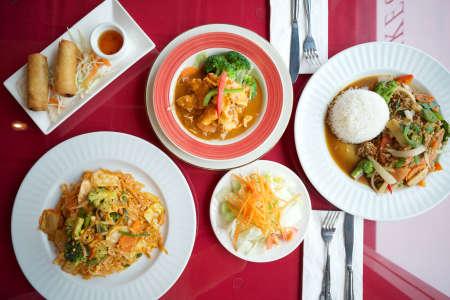 Thai Corner Kitchen