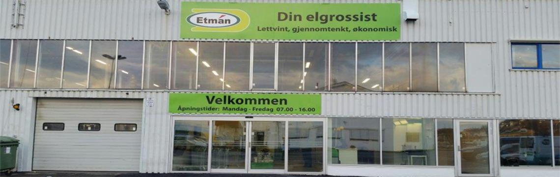 Hentelager Tromsø