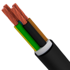 TFXP MR FLEX 3G1,5MM SORT