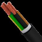 TFXP MR FLEX 3G2,5MM SORT