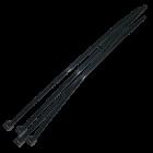 STRIPS 7,5 X 540mm, SORT/100