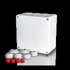 KOBLINGSBOKS FK311 10MM2 IP65