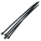 STRIPS 7,5 X 280mm, SORT