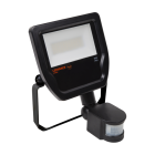 LED FLOODLIGHT M/SENSOR 50W