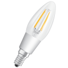 LED PÆRE OSRAM CL B40 E14 470LM
