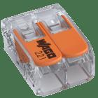 INNSTIKK WAGO S-221 2X0,14-4MM