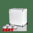 KOBLINGSBOKS FK211  6MM2 IP65