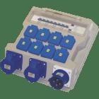230V BYGGSENTRAL IP44, 332-9 I