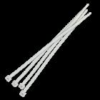 STRIPS 2,5 x 100mm, TRANSP/100p
