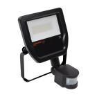 LED FLOODLIGHT M/SENSOR 20W