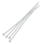STRIPS 2,5 x 100mm TRANSP/100p