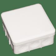 KOBLINGSBOKS IP65 105x105MM