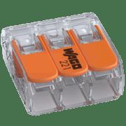 INNSTIKK WAGO S-221 3X0,14-4MM
