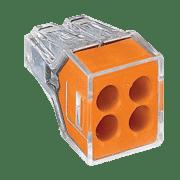 INNSTIKK WAGO 4X0,75-2,5MM