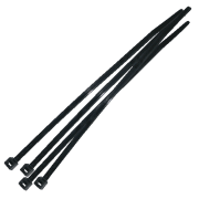 STRIPS 2,5 x 100mm SORT/100