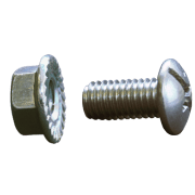 BOLT OG MUTTER MP-937E M8X16MM