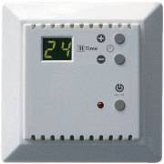 MTIME EASY, TIMER 1P 16A, RS16